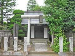 龍慶寺水神宮