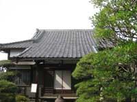 正安寺本堂