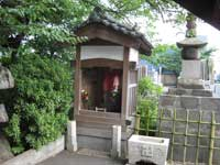 天龍寺地蔵尊