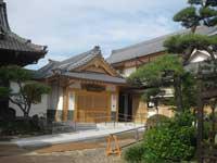 東陽寺客殿