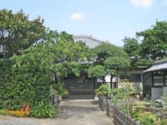 三蔵院本堂
