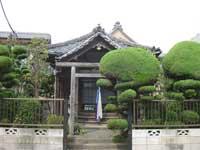 円泉寺みそぎ堂