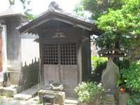 慈眼寺地蔵尊堂