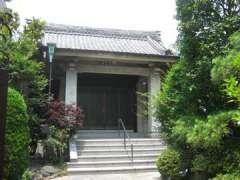 常護寺本堂