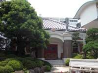 勝専寺本堂
