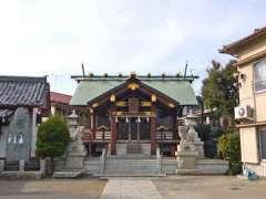 足立高砂神社