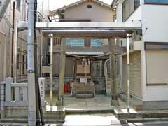 日ノ出神社