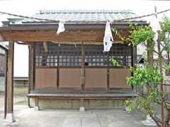 入谷北野神社