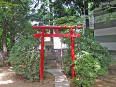 加平天祖神社稲荷社