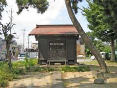 古千谷天祖神社