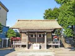 宮城氷川神社