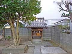 出戸八幡神社