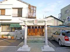 本木熊野神社