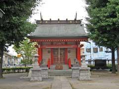 高野胡録神社