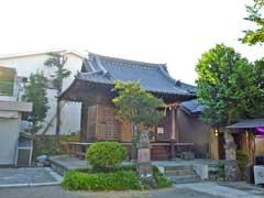 小台天祖神社