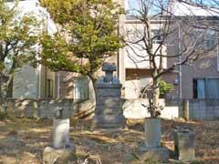 金峯稲荷神社
