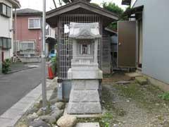 柳野神社三峰神社
