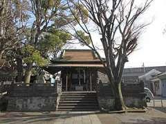 千住氷川神社