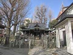橋戸稲荷神社