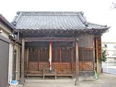 東北野神社