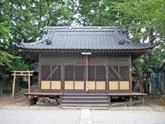 糀屋氷川神社