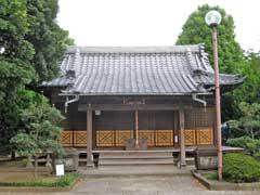 島氷川神社
