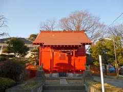 東稲荷神社