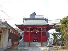 赤稲荷神社