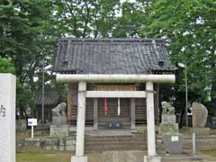 神明天祖神社