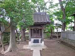 神明天祖神社三峯神社