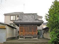 椿日枝神社