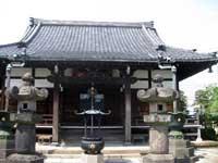 萬福寺本堂