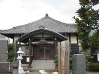 清徳寺本堂