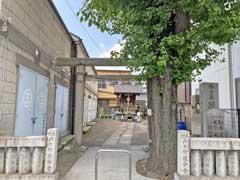 神々森猿田彦神社