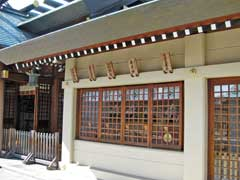 石浜神社末社