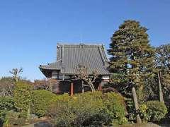 経王寺本堂