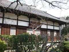 南泉寺本堂