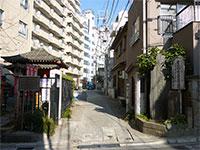 円乗寺山門