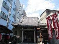 円乗寺本堂
