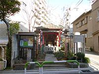 円乗寺お七墓所