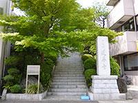 蓮華寺山門