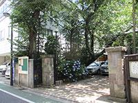 潮泉寺山門