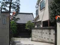教元寺玄関