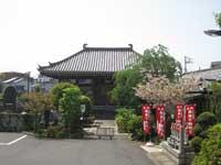 南谷寺本堂