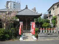 南谷寺大師堂