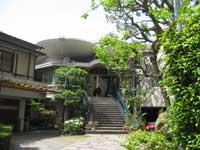 天栄寺本堂