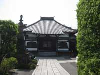 養昌寺本堂
