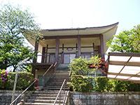 生西寺本堂