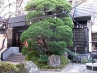 源覚寺本堂
