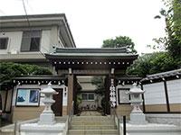 桂林寺山門